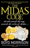 Cover for The Midas Code by Boyd Morrison