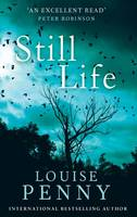 Cover for Still Life by Louise Penny