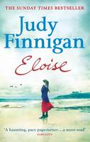 Cover for Eloise by Judy Finnigan