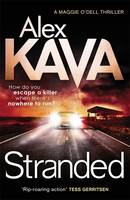 Cover for Stranded by Alex Kava