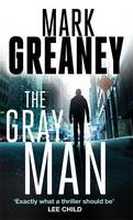 Cover for The Gray Man by Mark Greaney