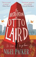 Cover for The Restoration of Otto Laird by Nigel Packer