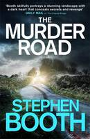 Cover for The Murder Road by Stephen Booth