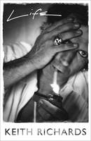 Cover for Life : Keith Richards by Keith Richards