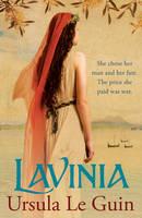 Cover for Lavinia by Ursula Le Guin