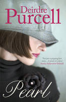 Cover for Pearl by Deirdre Purcell