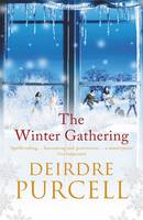 Cover for The Winter Gathering by Deirdre Purcell