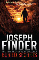 Cover for Buried Secrets by Joseph Finder