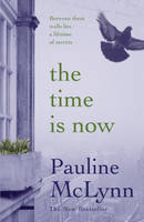Cover for The Time is Now by Pauline McLynn
