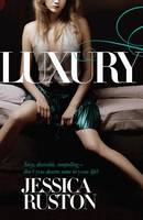 Cover for Luxury by Jessica Ruston