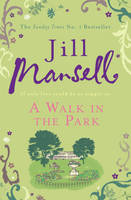 Cover for A Walk in the Park by Jill Mansell