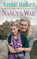 Cover for Nancy's War by Anne Baker