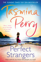 Perfect Strangers by Tasmina Perry