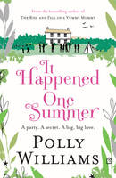 Cover for It Happened One Summer by Polly Williams