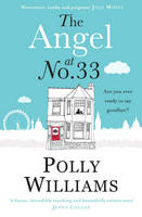 Cover for The Angel at No. 33 by Polly Williams