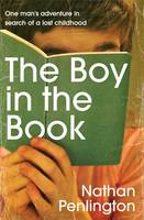 Cover for The Boy in the Book by Nathan Penlington