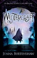 Cover for Wintercraft by Jenna Burtenshaw