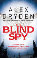 Cover for The Blind Spy by Alex Dryden