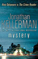 Cover for Mystery by Jonathan Kellerman