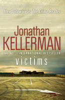 Cover for Victims by Jonathan Kellerman