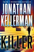 Cover for Killer by Jonathan Kellerman