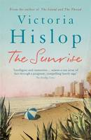 Cover for The Sunrise by Victoria Hislop