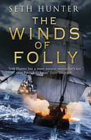 Cover for The Winds of Folly by Seth Hunter