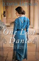 Cover for One Last Dance by Judith Lennox