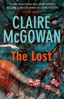 Cover for The Lost by Claire McGowan