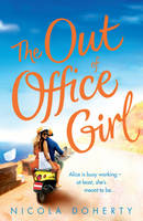Cover for The Out of Office Girl by Nicola Doherty