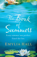 Cover for The Book of Summers by Emylia Hall