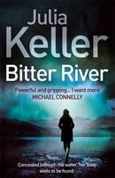 Cover for Bitter River by Julia Keller