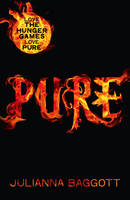Cover for Pure by Julianna Baggott