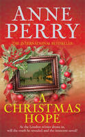 Cover for A Christmas Hope by Anne Perry