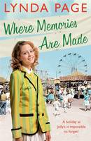 Cover for Where Memories Are Made by Lynda Page
