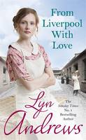 Cover for From Liverpool with Love by Lyn Andrews