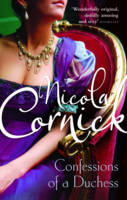Cover for Confessions of a Duchess by Nicola Cornick