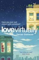 Cover for Love Virtually by Daniel Glattauer