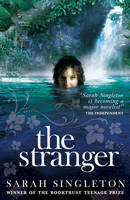 Cover for The Stranger by Sarah Singleton