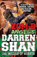 ZOM-B Angels by Darren Shan