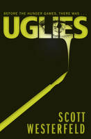 Cover for Uglies by Scott Westerfeld