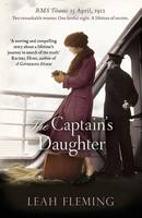 Cover for The Captain's Daughter by Leah Fleming