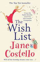 Cover for The Wish List by Jane Costello