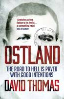 Cover for Ostland by David Thomas
