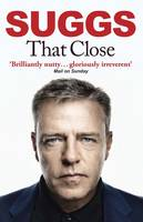 Cover for That Close by Suggs