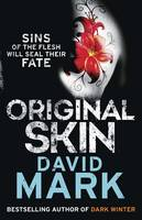 Cover for Original Skin by David Mark