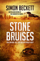 Cover for Stone Bruises by Simon Beckett