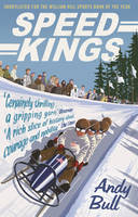Cover for Speed Kings by Andy Bull