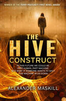 Cover for Hive Construct by Alexander Maskill