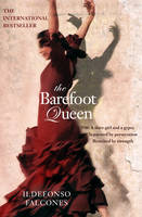 Cover for The Barefoot Queen by Ildefonso Falcones